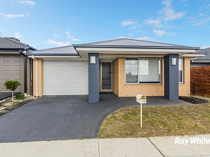 115 Everlasting Boulevard, Cranbourne West, VIC
