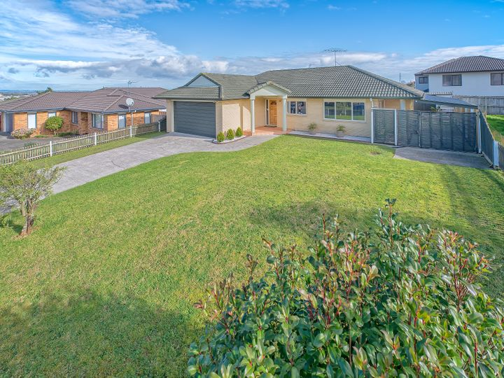 6 Saralee Drive, Alfriston, Manukau City