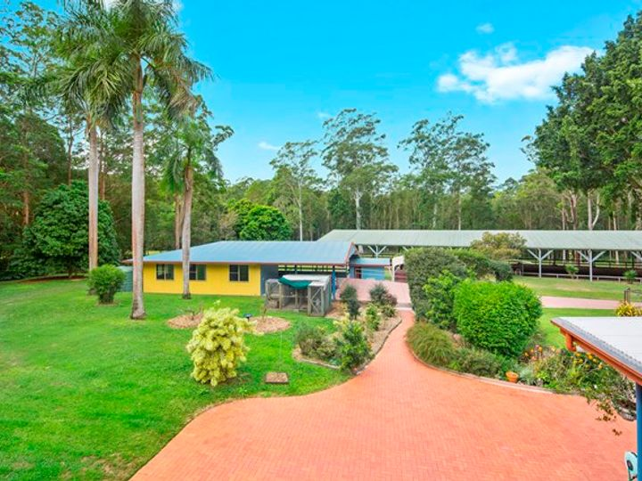228 Old Gympie Road, Mooloolah Valley, QLD