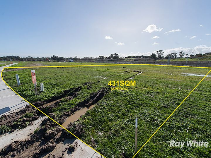 Lot 113, 5 Legacy Court, Botanic Ridge, VIC