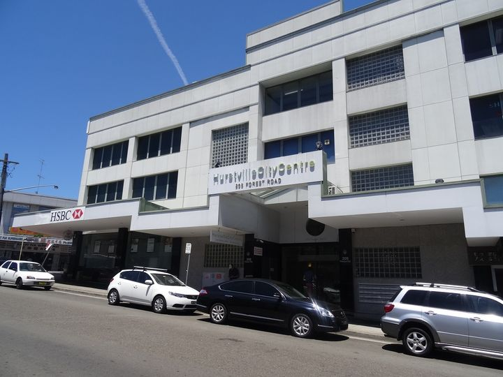 Suite 305/208 Forest Road, Hurstville, NSW