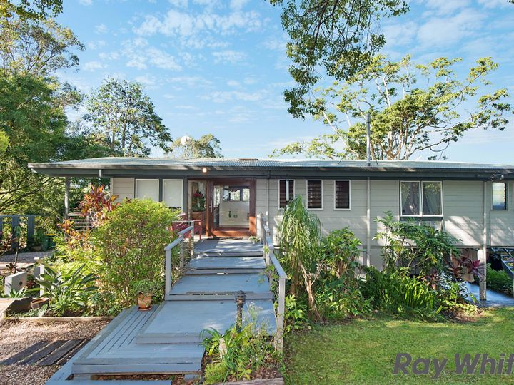 253 Hovard Road, Bald Knob, QLD