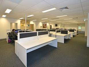 Private Mid Sized Office In High Quality Complex - Noosaville