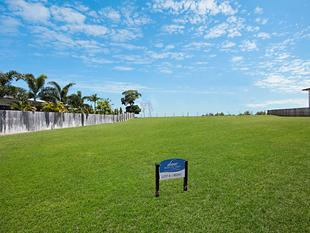Lot 4, OCEAN FRONT Land Release ! - Bushland Beach