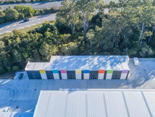 New Industrial Unit In Central Location - Arundel