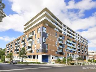 Level 7, 100sqm with District View - Riverwood