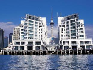Waterfront Living - Auckland Central