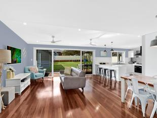 Stylish Family Home - Killarney Vale