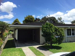 Older Style 2 Bedroom - Matua