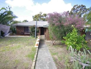 *** LARGE SHED/WORKSHOP *** - Mirrabooka