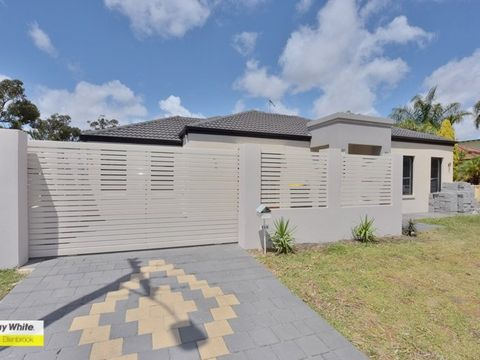 Balga, 45a Ganfield Way