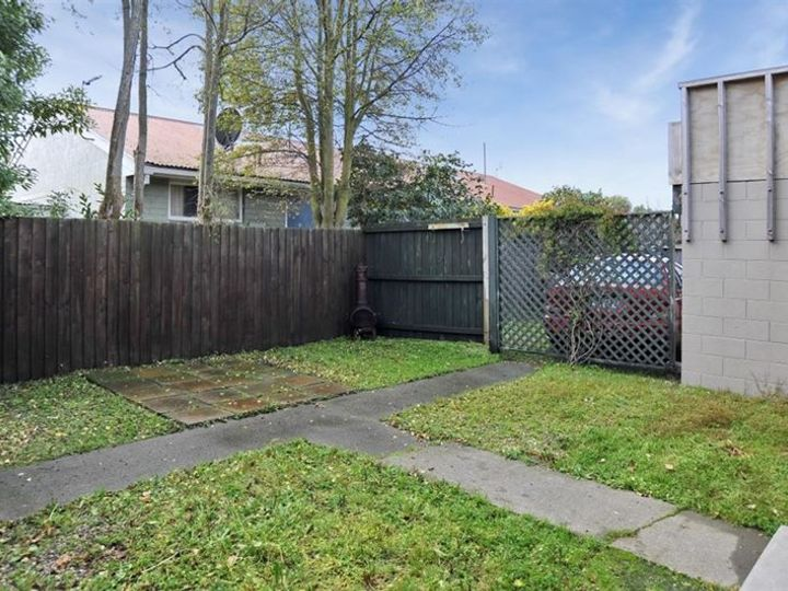 4/89 Sherborne Street, St Albans, Christchurch City
