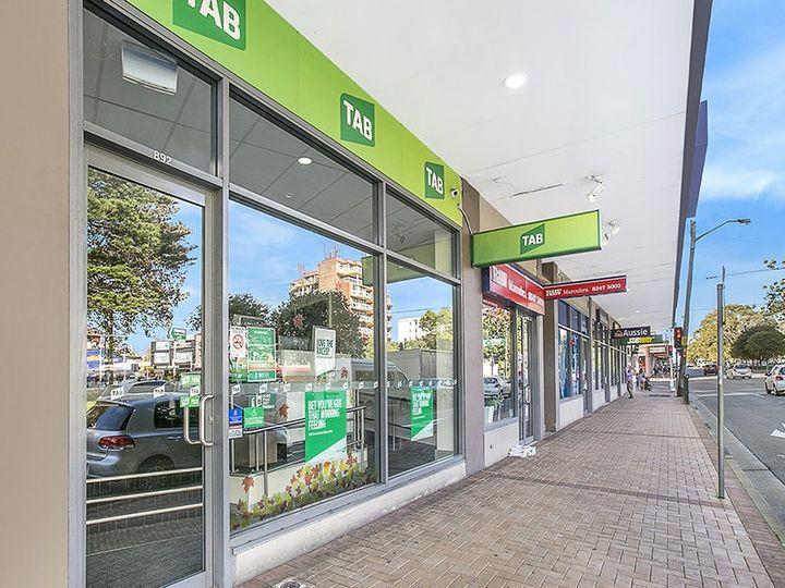 892 Anzac Parade, Maroubra, NSW