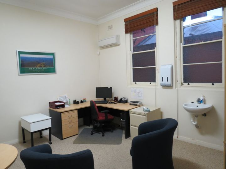 1/138-140 George Street, Quirindi, NSW