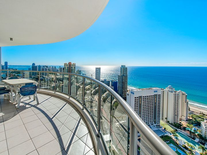 2393/23 Ferny Avenue, Surfers Paradise, QLD