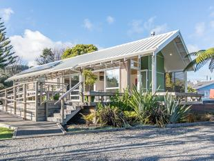 Transportable Eco Beauty - Paraparaumu