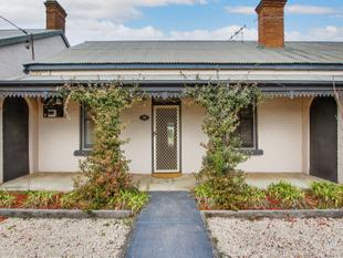 EASY TO MAINTAIN - Goulburn