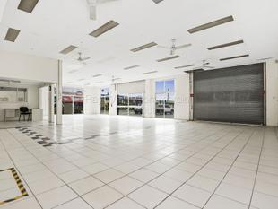 Spacious Showroom / Warehouse - Tweed Heads South