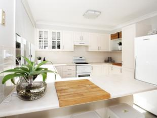 Private Garden Included - South Nowra