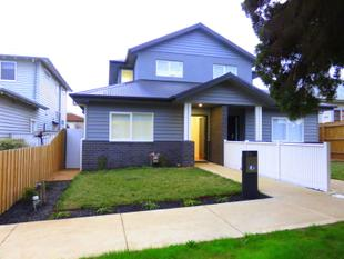 Prestigious & Peaceful Living - BRAND NEW! - Preston