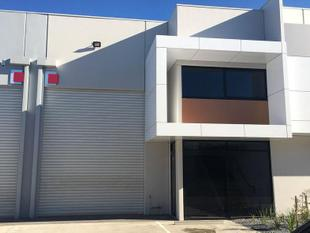 QUALITY AND CLASS- BRAND NEW WAREHOUSE WITH OFFICE - Thomastown