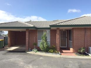 PROMISING AUSTRALIND PROPERTY - PETS CONSIDERED - Australind