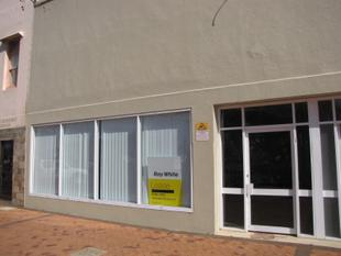 OFFICE OR RETAIL - Quirindi
