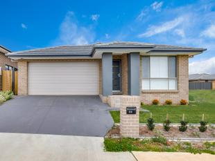 The Property To Call Home! - Oran Park