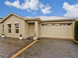 SPARKLING LOW MAINTENANCE LIVING! SIMPLY MOVE STRAIGHT IN AND ENJOY! - Lockleys