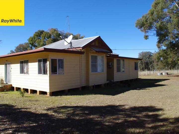146 Aberdeen Road, Inverell, NSW