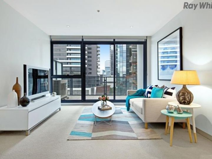 1007/109 CLARENDON Street, Southbank, VIC