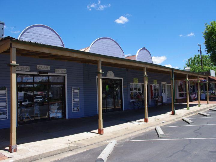 143-147 Byron Street, Inverell, NSW