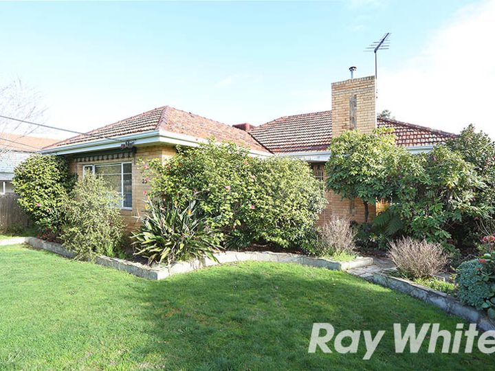 23 Henrietta Street, Hampton East, VIC