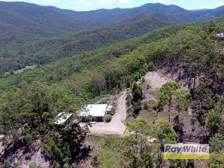 164A Boongala Court, Kobble Creek, QLD