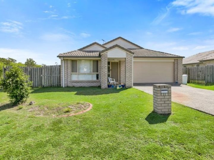 11 Farmer Street, Redbank Plains, QLD