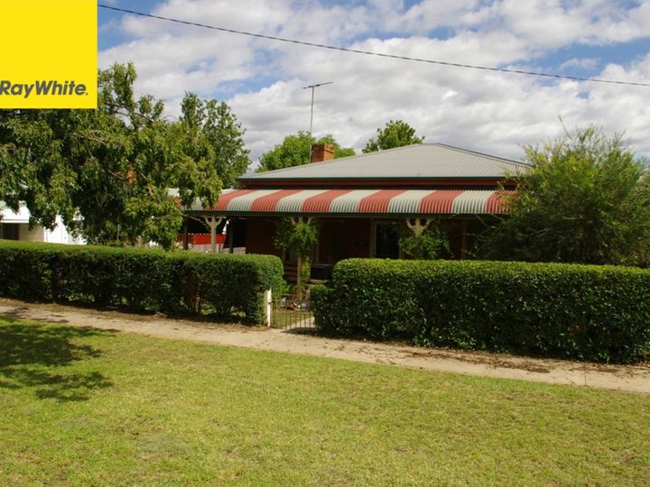 60 Henderson Street, Inverell, NSW