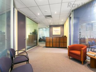 Office space in unbeatable position! - Moorabbin