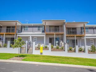 Brand New Townhouse! - Coomera