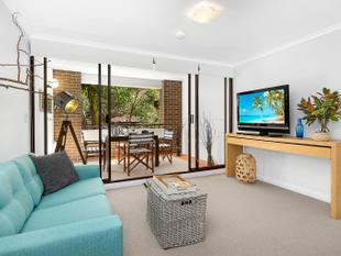Warehouse style living with city-edge convenience - Surry Hills