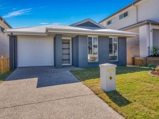 BRAND NEW - MOVE IN NOW! - Redbank Plains