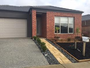 GREAT SIZE FAMILY HOME - Mernda