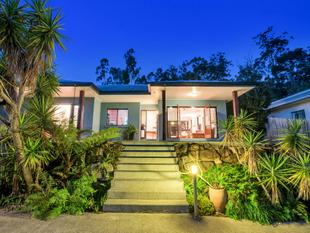 Perfect Family Retreat In Coomera Springs - Upper Coomera