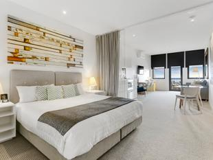 Luxurious beachside serviced apartment! - Frankston