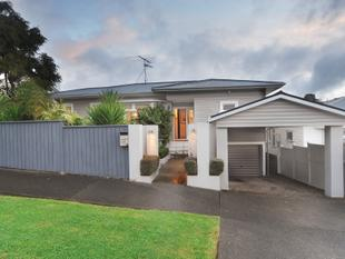 Open Home Sunday Only - 3 - 3.30pm - Remuera