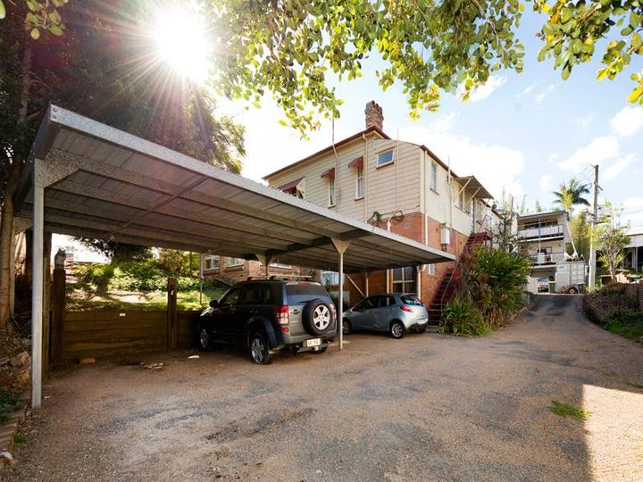 7/23 Wellington Road, Red Hill, QLD