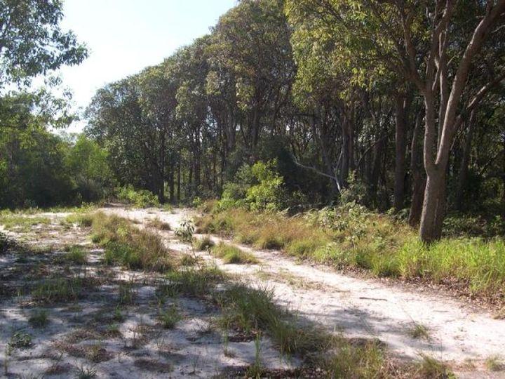 22 Naiad Court, Rainbow Beach, QLD