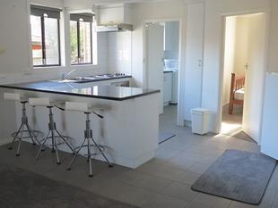 Central 1 bedroom Apartment! - Warrnambool