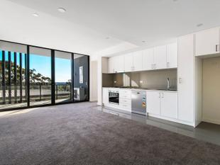 Brand new light filled apartment with study - Lane Cove