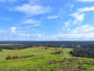 74.5 ACRES WITH HUGE POTENTIAL!! - Nannup