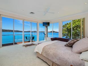Stunning property Water front - Point Clare